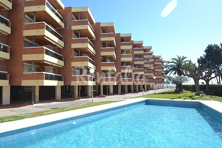Apartamento en alquiler en catalu a vilafortuny - Alquiler apartamento en cambrils ...