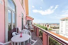 Apartment for 5 people in Bragança Viana do Castelo