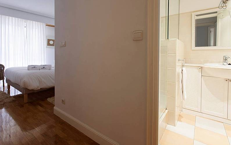 Apartamento para 4 personas en zarautz zarautz - Apartamentos en zarauz ...