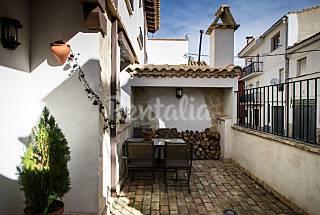 Casa in affitto a Talayuelas Cuenca