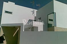 Casa nueva y moderna cerquísima del mar. Cádiz