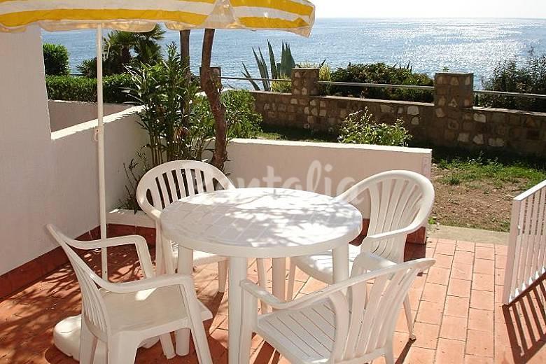 Apartamento en alquiler en calafat calafat l 39 ametlla - Alquiler casas vacacionales costa dorada ...