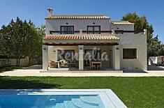 Villa for rent in Cala de Bou Ibiza