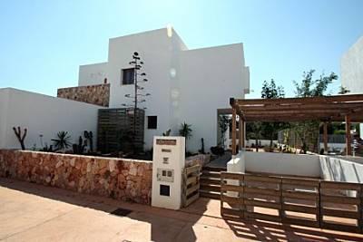 Casa Azufaifo Rodalquilar Almería