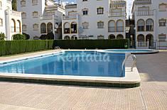 Apartamento de 2 habitaciones a 300 m de la playa Alicante