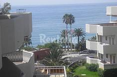 Apartment in Benalmadena. 50 m to the beach Málaga