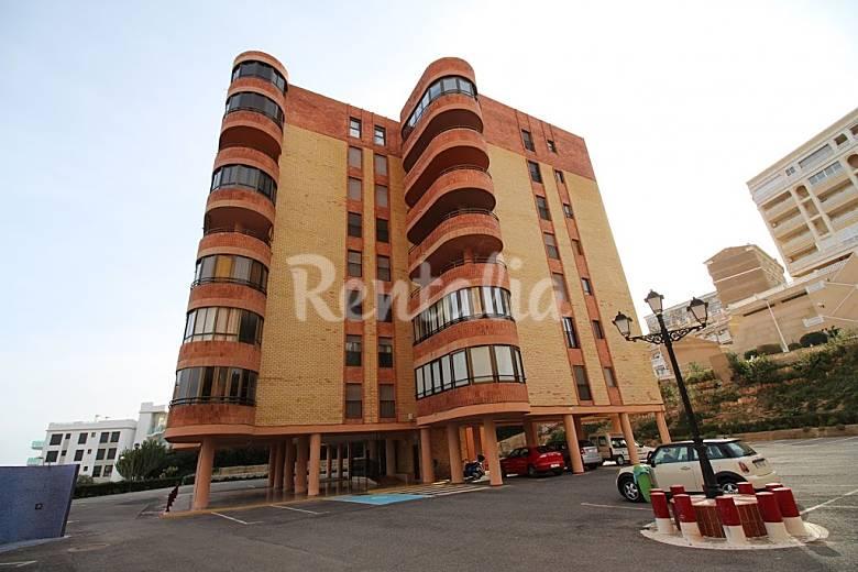 Apartamento para 4 personas en comunidad valenciana los for Comunidad del sol