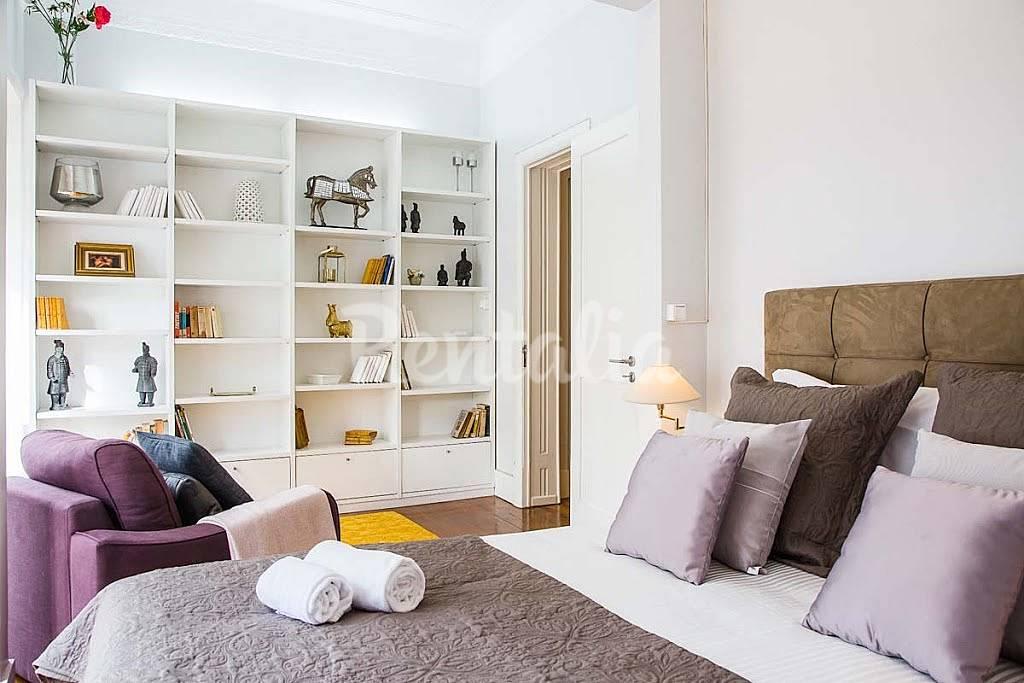 Apartamento en alquiler en lisboa santa maria de bel m - Apartamento en lisboa ...