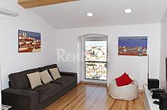 Apartment for 4 people in Lisbon and Tagus Valley Lisbon
