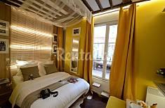 Apartment for rent in Paris-3e Paris