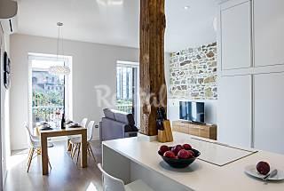 Apartment for 4 people in the centre of Donostia/San Sebastián Gipuzkoa