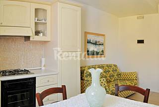 Apartment with 1 bedrooms only 250 meters from the beach Venice