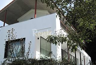 Villa pour 10-12 personnes à 1500 m de la plage Asturies