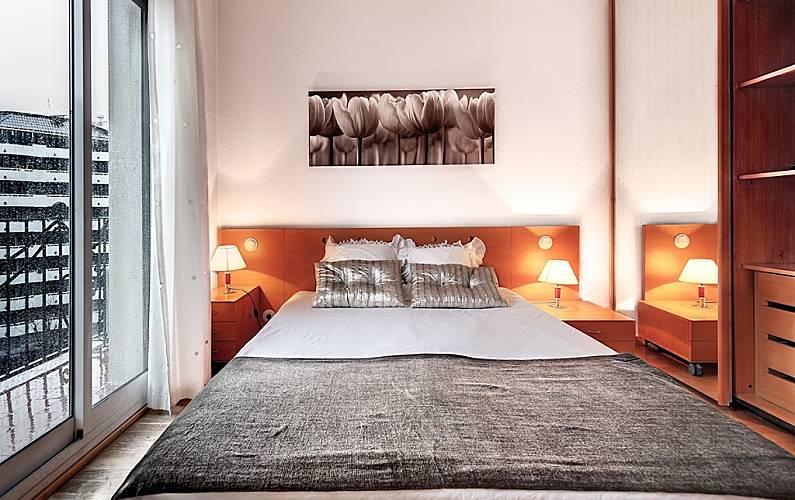 Appartement pour 6 personnes barcelone centre sant for Appart hotel 5 personnes barcelone