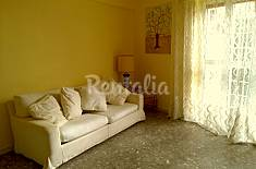Apartment for rent only 30 meters from the beach Rome