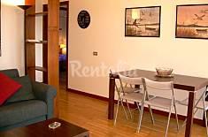 Appartement de deux chambres à 100 mètres de la me Udine