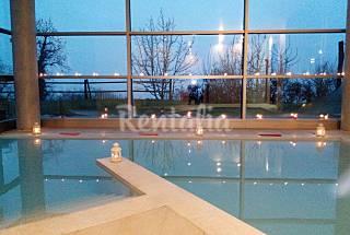 Casa Vacanza Immersa in Riserva Naturale Piacenza