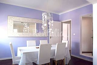 Economic apartment only 350 meters from the beach Lisbon