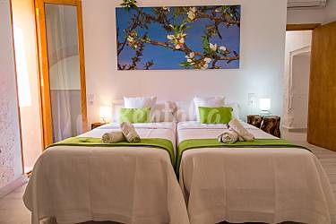 Eighteenth Bedroom Majorca Manacor House