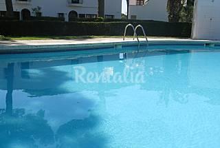 Casa de 3 habitaciones a 500 m de la playa Girona/Gerona