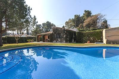 ROCHAS - Villa para 10 personas en El Tosalet. Alicante
