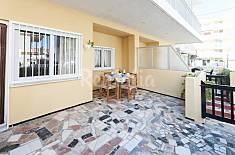 PANDORA 1 - Apartamento para 6 personas en Playa de Miramar. Valencia