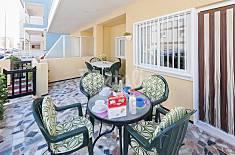 PANDORA 2 - Apartamento para 5 personas en Playa de Miramar. Valencia