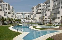 Apartamento para 4-6 personas a 225 m de la playa Alicante