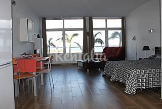 Appartement de 1 chambres à 60 m de la plage Ténériffe