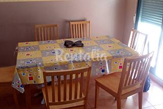 Casa para 6-10 personas a 150 m de la playa Valencia