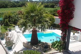 Villa for rent only 700 meters from the beach Viana do Castelo
