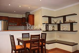 Apartment for 5 people only 100 meters from the beach Girona