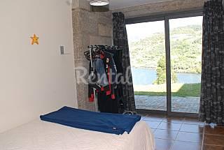 Casa para 8-13 pessoas com piscina Viseu