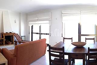 Apartamento para 4-6 pessoas com piscina Porto
