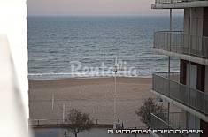 Apartamento en alquiler en 1ª línea de playa Alicante