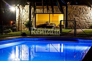 House for 2 people with swimming pool Faial Island