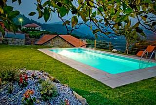 House for 4 people with swimming pool Viana do Castelo