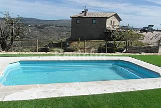 Casa para alugar com piscina Guarda