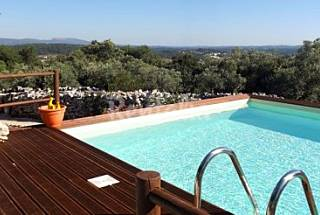 House for rent with swimming pool Leiria