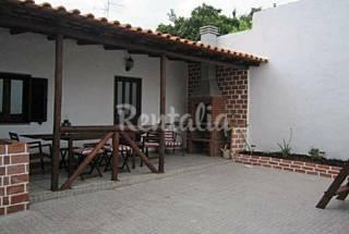 Maison en location avec piscine Beja