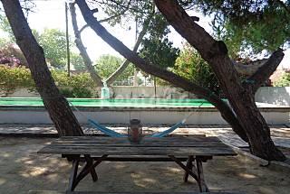 House for rent with swimming pool Setúbal