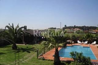 Casa para 4 pessoas com piscina Aveiro