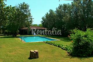 House for 2-4 people with swimming pool Braga