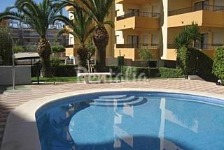 Tamaris - Apartamento en alquiler a 80 m de la playa Valencia