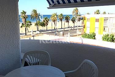Appartement te huur met zwembad cambrils badia cambrils tarragona costa dorada for Terras strijkijzer