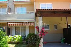 Casa en alquiler a 300 m de la playa A Coruña/La Coruña