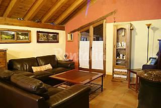 House with 2 bedrooms Virós Vallferra Lerida