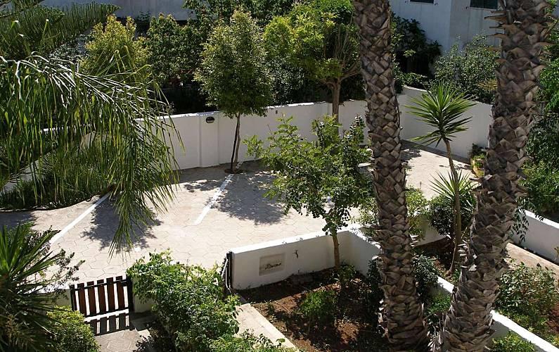 Apartment Garden Lecce Gallipoli Apartment - Garden
