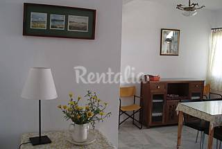 Apartment for 4 people only 300 meters from the beach Cádiz