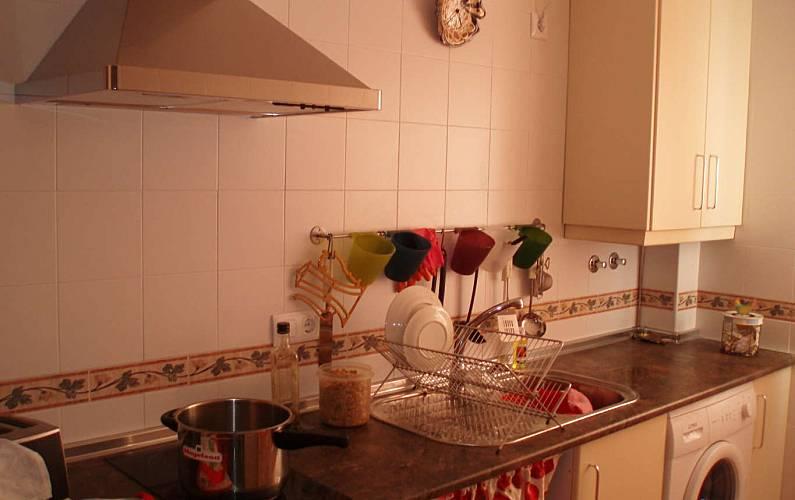 Apartamento tranquilo y muy bien situado sanl car de for Muebles de caoba en sanlucar de barrameda